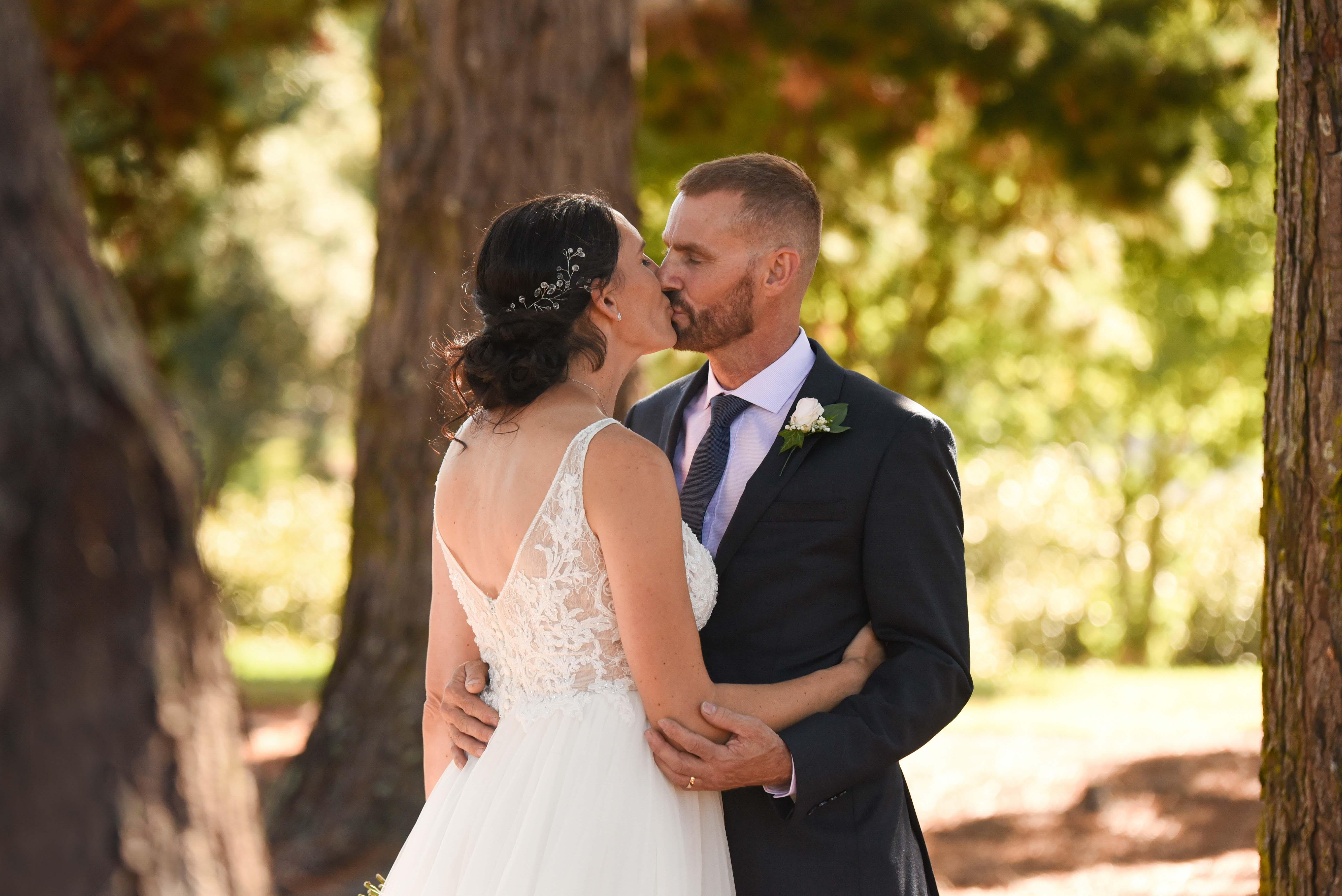 turanga creek wedding photographer