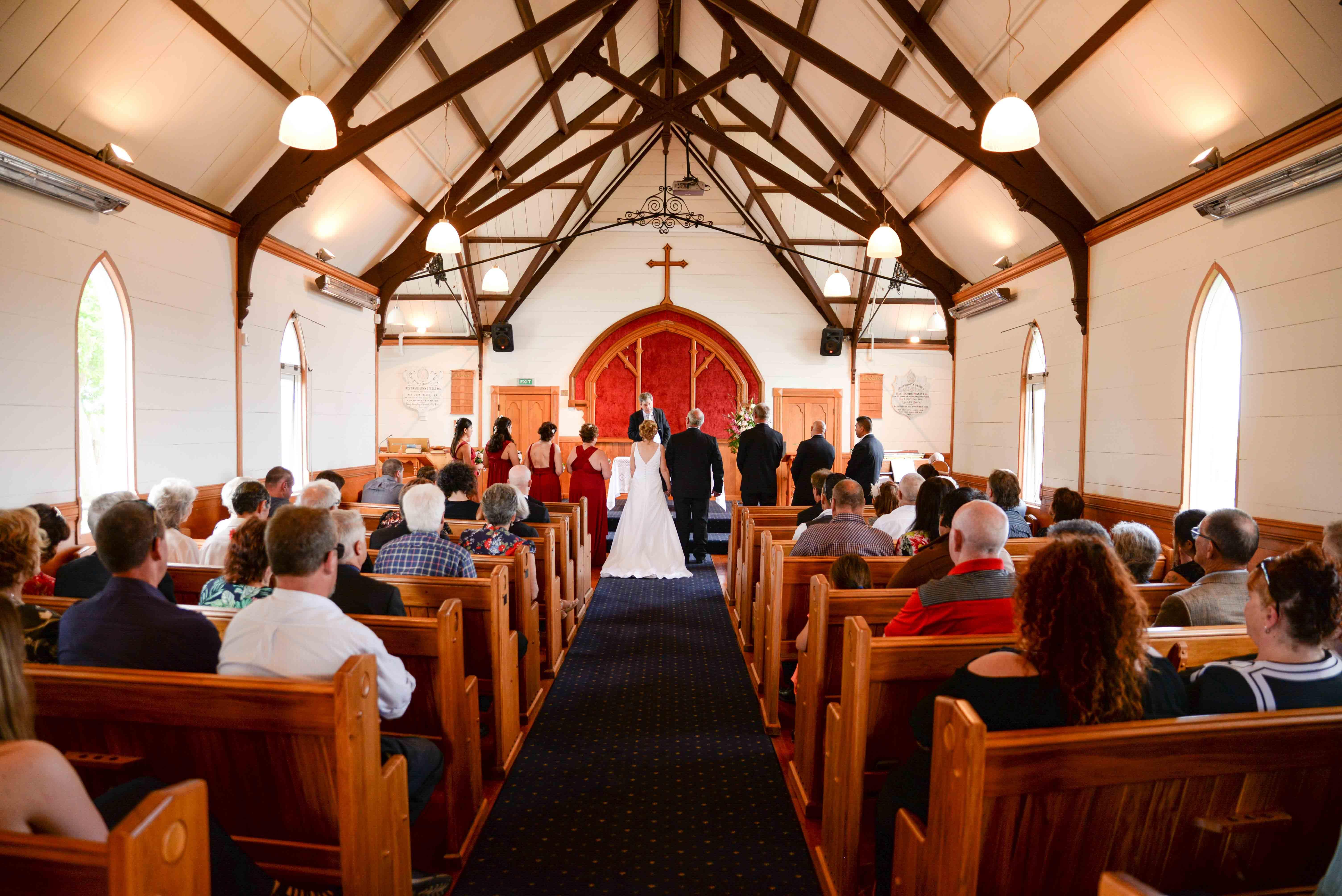 Howick wedding photographer