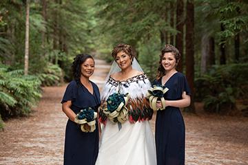 Tania Jeffs- Sevesi - Your NZ Celebrant