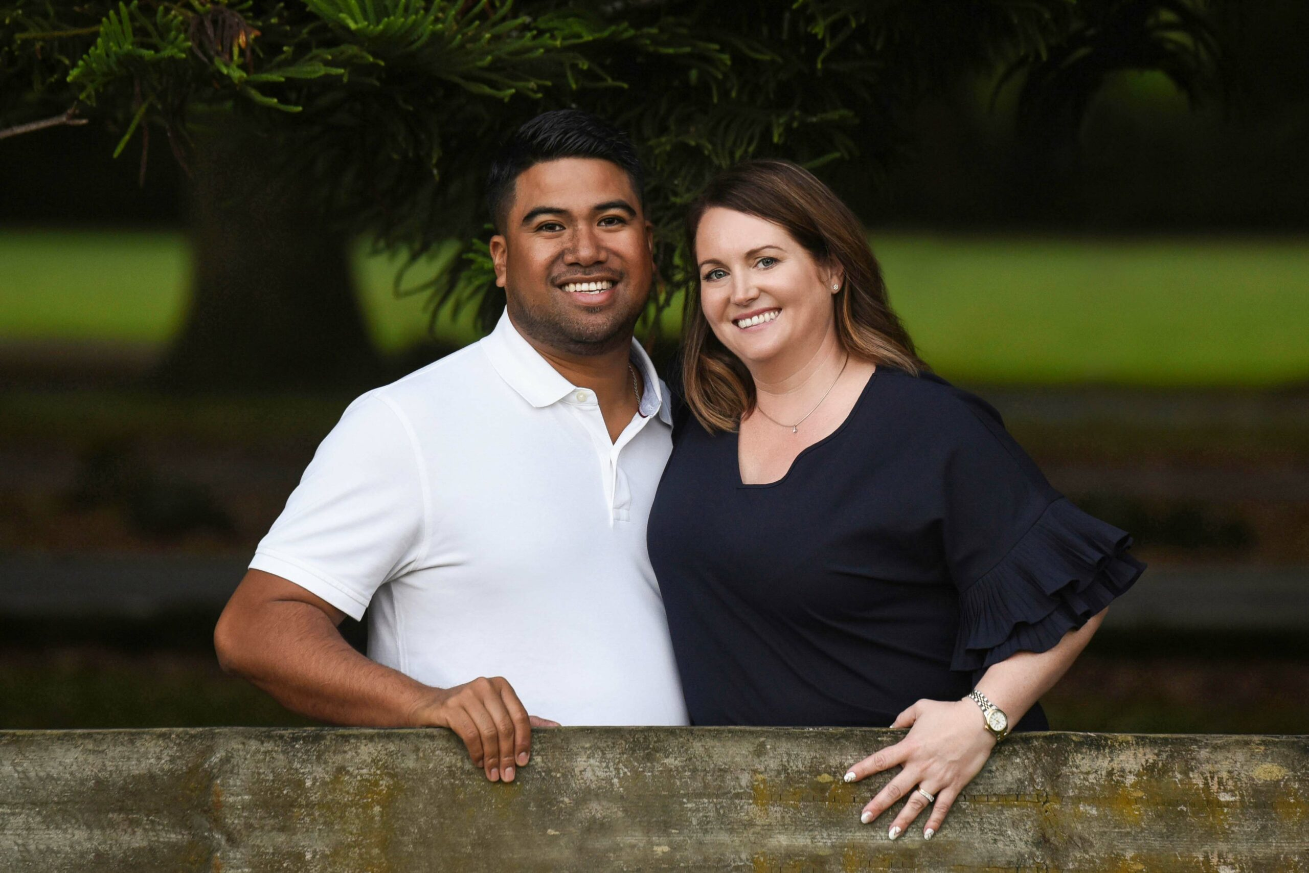 Couples photographer auckland