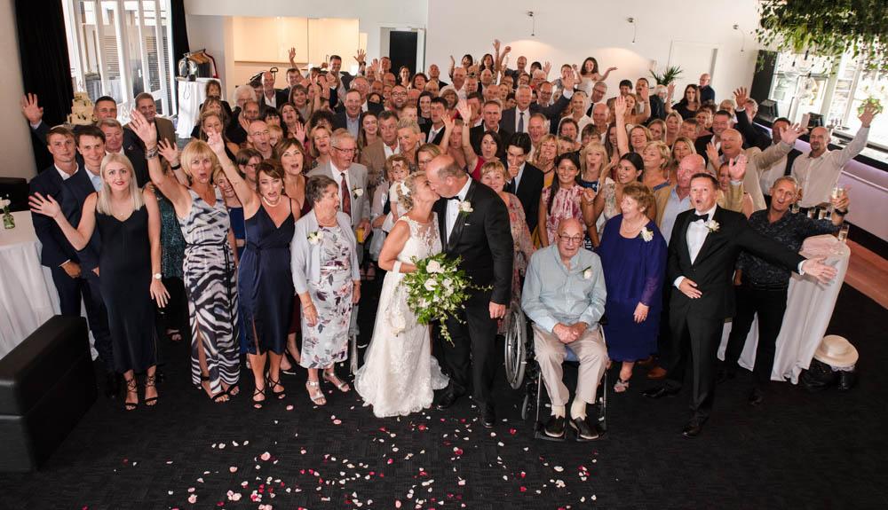 Photographer for weddings