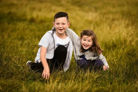 Auckland Childrens Photographer