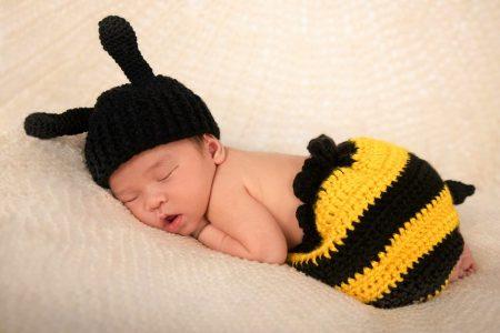 Newborn Photographs