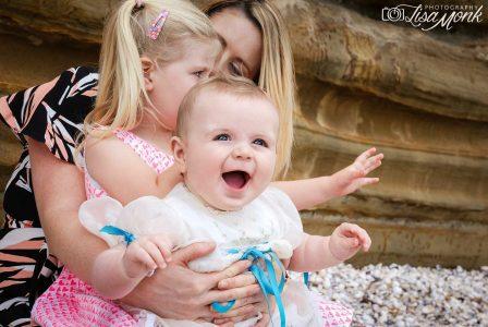 Baby photoshoot auckland