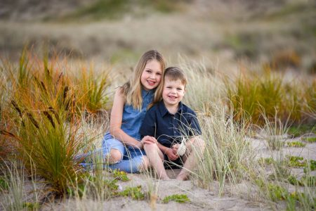 Family photography packages