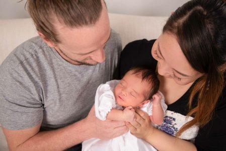 newborn photography auckland