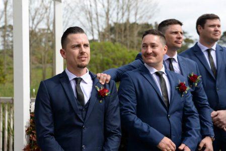 Gracehill wedding photographs