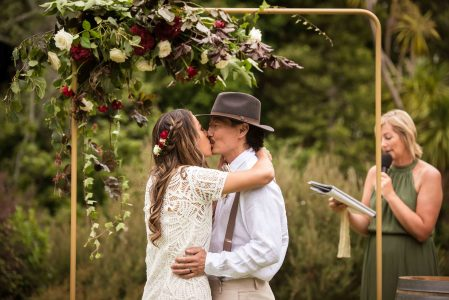 the wedding photograph