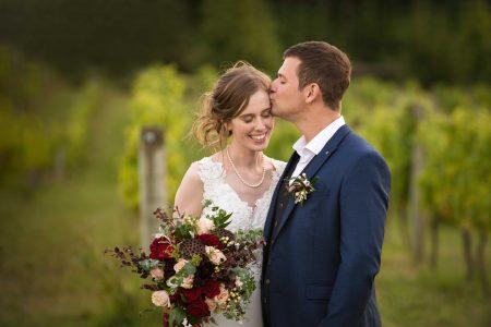 best wedding photographer Auckland