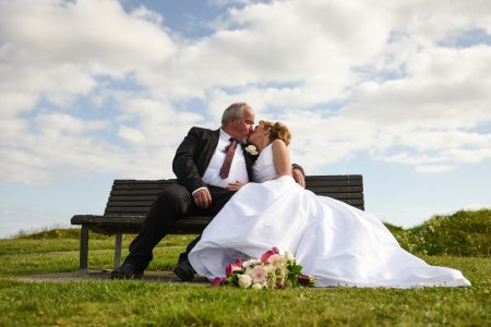 Howick Wedding